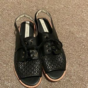 Matt Bernson Italian Leather Sandals